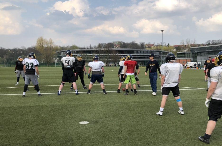 Trainingslager 2021